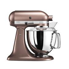 KitchenAid Artisan 300w 4.8l braun Küchenmaschine