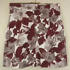 Knielange H&M Damenröcke in Größe 42