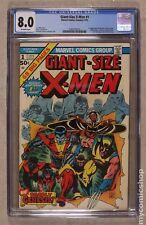 Giant Size X-Men #1 1975 CGC 8.0 1465162015