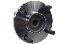 Wheel Bearing and Hub Assembly Rear Mevotech H512171