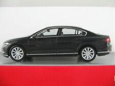 Herpa 028417 VW Passat Limousine (2014) in uranograu 1:87/H0 NEU/OVP