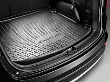 Genuine Hyundai Santa Fe - DM Boot Liner / Cargo Tray - 7 Seat Models 2W122ADU00