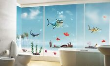 Disney Finding Nemo Wall Decal Removable Stickers Kids Nursery Baby Room  Decor