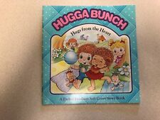 Hugga Bunch Hugs From the Heart Paperback Children's Book