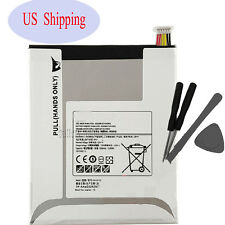 New Rechargeable Battery -L for Samsung SM-T357T Tablet (Li-Pol 3.8V 4200mAh) US