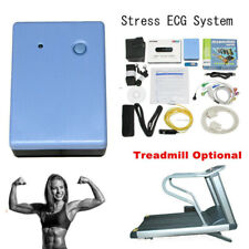 Contec8000s Stress Ecg Analysis Systems Ekg Test 12 Leads Wifi Exercise Software
