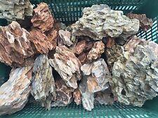 7LBS Ohko Dragon Stone -- -- rock ADA aquarium fish plant shrimp Driftwood