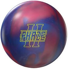 15lb Storm PHAZE II Solid Reactive Bowling Ball New