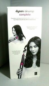 Dyson Airwrap Complete Styler for Multiple Styles Fuchsia free ship