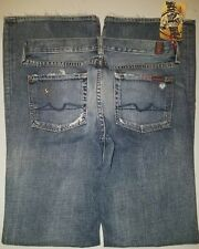 7 For All Mankind Great China Wall Women's Jeans Size 29