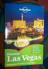 Discover LAS VEGAS - Experience the best of Las Vegas # 2012 LONELY PLANET