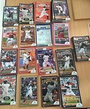 Lot of 65 Lehigh Valley Iron Pigs Pork Illustrated 2009 AAA Phillies baseball