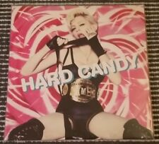 MADONNA / HARD CANDY / NM VINYL 3LP + CD 2008 SPECIAL EDITION