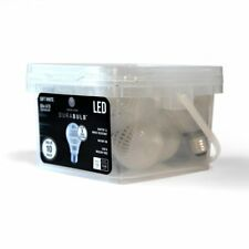Lighting Science Durabulb 60W Equivalent Soft White 2700K A19 E26 10 pack