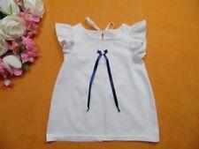 Baby-Taufbekleidung 80 Größe für Mädchen aus 100% Baumwolle