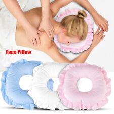 New Face Massage Pillow Airplane Neck Pillows Car Head Neck Rest Sleep Massage