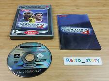 PS2 Pro Evolution Soccer 4 PAL