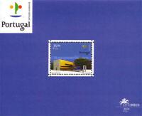 PORTUGAL SOUVENIR SHEET BLOCK 2000 - Yvert Yt:PT BF166 MNH