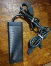 Genuine Microsoft Xbox 360 AC Power Supply Adapter 203W Brick 203W