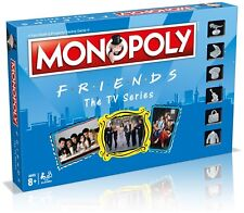 Friends Monopoly  - BRAND NEW