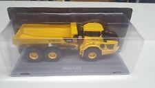 Engin de chantier Volvo A 40D 1/72 NEUF