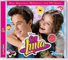 Soy Luna - Folge 13 + 14, 1 Audio-CD CD Disney/Soy Luna Soy Luna Audio Soy Luna