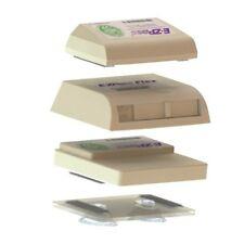 EZ Flex-Port, Suction Cup Holder for E ZPass Flex & NEW & OLD E-ZPass & I-Pass
