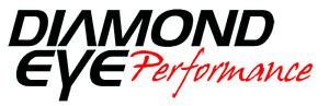 Diamond Eye Performance K4163A - KIT, 4IN, DPF-BACK, DUAL; AL