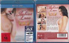 Lesbian Love Version inkl. Lenticular Card (2D + 3D Blu-ray) * NEU & OVP *