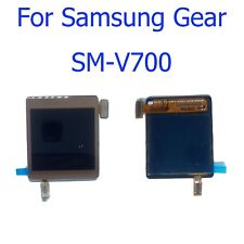 Original LCD Display For Samsung Galaxy Gear SM-V700  Rose Gold