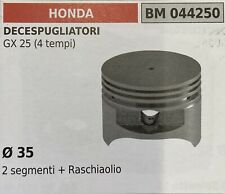 Kolben Komplett Honda BM044250