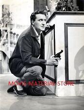 "Patrick Macnee The Avengers Original 7x9"" Photo #M1131"