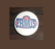 Primus Button Les Claypool Funk Metal, Crossover, Alternative Metal