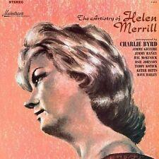 Helen Merrill - Artistry Of Helen Merrill [New CD] Rmst, Japan - Import