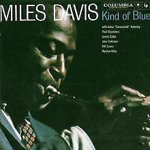 Kind of Blue von Miles Davis | CD | Zustand sehr gut
