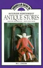 Umbrella Guide to Antique Stores of the Inland Northwest (Umbrella Guides to the
