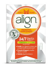 Align Probiotic Supplement - 28 capsules 4 Week Supply 24/7 Digestive Support