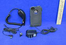 Otter Box Cell Phone Accessories Samsung Car Adapter Travel Adapter Ear Bud 4 pc