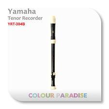 Yamaha Professional Tenor Recorders - YRT-304B
