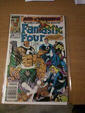Marvel comics lot collectible comics! Fantastic Four 335!,Iron Man.