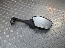 #o802# Honda CBR1000RR SC59 2008-12 Rückspiegel rechts Arm Spieg Original NEU