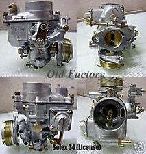 PEUGEOT 403 Carburetor 34 PBICA - Solex type - NEW RECENTLY MADE