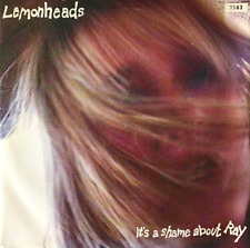 "LEMONHEADS ‎-  It's A Shame About Ray (10"") (G-/VG-)"