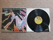 ROD STEWART – Atlantic Crossing 1975 Vinyl Record Album  RIVA Label  RVLP 4
