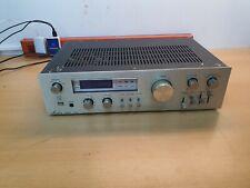 Audion A500 Vintage Verstärker - Rarität