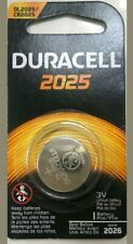 Duracell® Button Cell Lithium Battery, 2025 041333102108