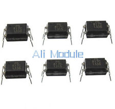 50Pcs PC817 EL817C LTV817 PC817-1 DIP-4 OPTOCOUPLER SHARP NEW