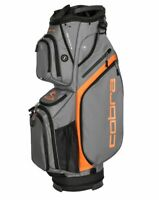 Cobra Ultralight Cart Bag / Golf Bag Grey Puma Golf Bag 909264