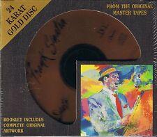 Sinatra, Frank Duets DCC Gold CD NEU OVP Sealed GZS1053