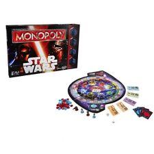 Giochi da tavolo Hasbro, a tema film e TV